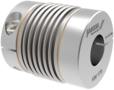 Metal Bellows Coupling Series