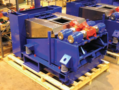 AC drives deliver control for shale shakers
