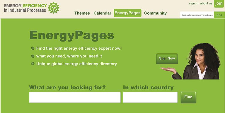 EnergyPages