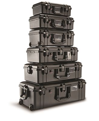 Peli's Lighter Cases at Enova