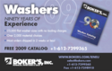 Free Washer Catalog 2009