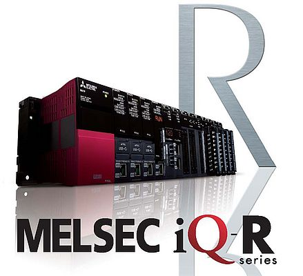 Melsec iQ-R Series Automation Controller