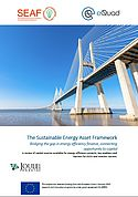 The Sustainable Energy Asset Framework