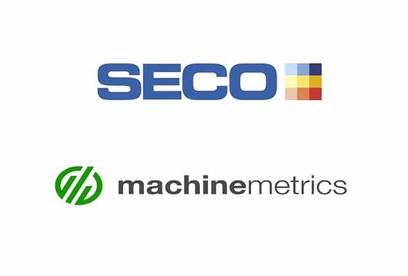 Seco Looks for the Advancement into Industry 4.0 by Partnering with MachineMetrics