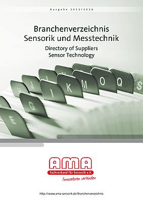Overview of Sensor and Measuring Technology