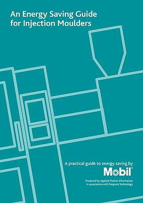 Free Energy Saving Guide For Injection Moulding Companies