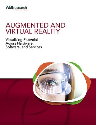 Augmented and Virtual Reality: The Reality Spectrum