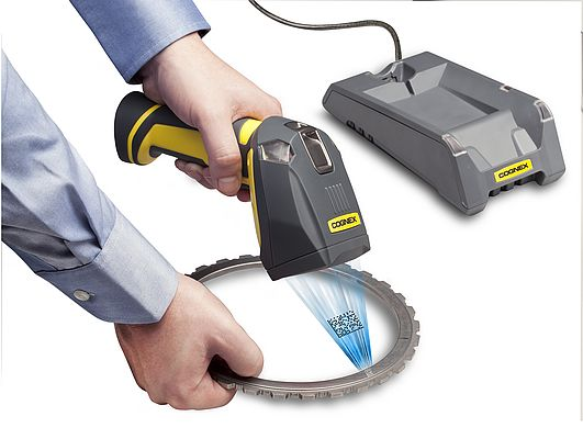 Wireless Handheld ID Scanner