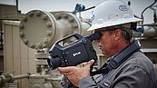 Optical Gas Imaging for Oil & Gas Pipelines