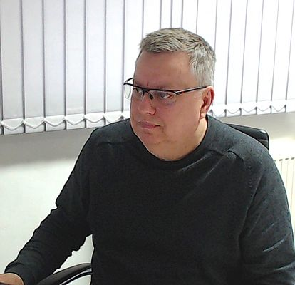 Mark Pontin is Managing Director of Resolve Optics Ltd. He may be contacted on mark.pontin@resolveoptics.com