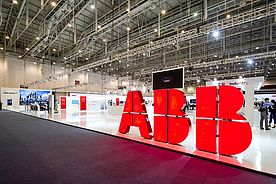 ABB Moves Towards a Zero-emission Future Through Connected Solutions