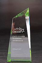 The CMCD Award Goes to EtherCAT Technology