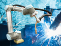 Lightweight Cobots Take on Heavy-duty Jobs – Even Welding