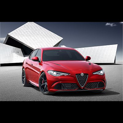 Henkel Cooperates with Fiat Chrysler to Save Weight on Alfa Romeo's Giulia