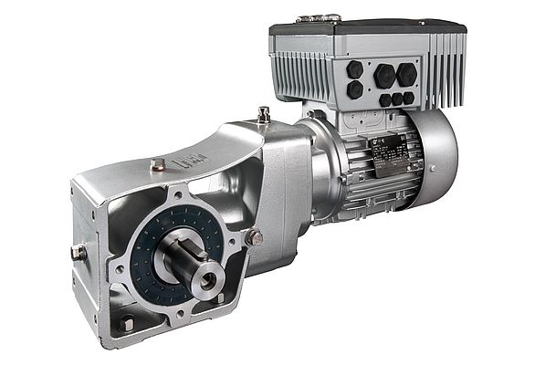 NORD DRIVESYSTEMS configures smart drives and plans entire application scenarios drawing on a complete modular gearbox, motor, and electronics portfolio manufactured in-house