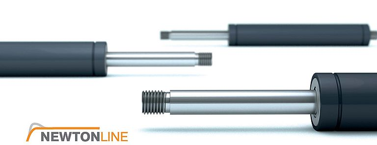 The Next Generation of Industrial Gas Spring