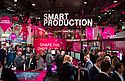 Leading the Transformation of Smart Factories at Hannover Messe 2019