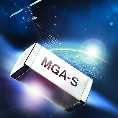 MG-S is a range of space fuses from Schurter