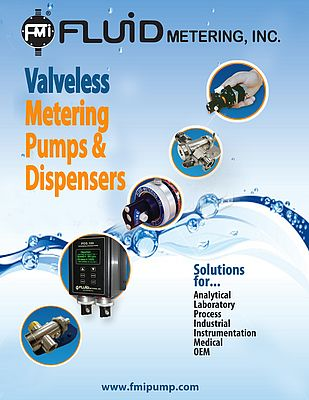 Dispensers & Metering Pumps