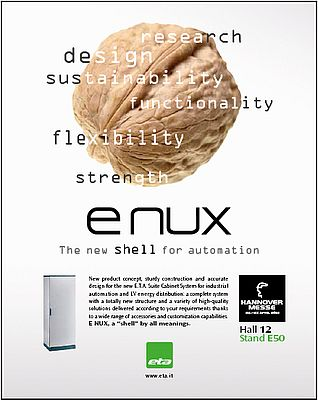 E NUX Modular Cabinet System