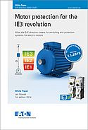 What do the IE3 motor changes mean for your business?
