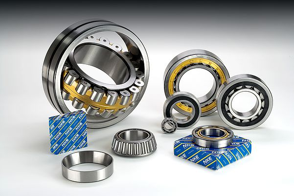 Special Bearing Solutions for Demanding Applications