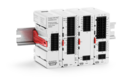 Multi-channel Ethernet to CAN/CAN FD Interface for DIN Rail Mounting