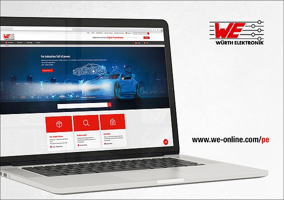 Enhanced Online Shop for Powerelements