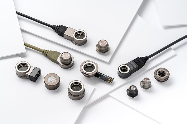Fischer Connectors' Freedom™ Series