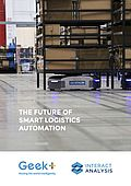 The Future of Smart Logistics in Automation