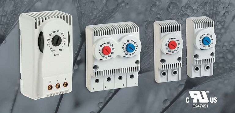 Regulators to Maintain the Desired Temperature