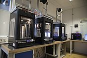 Building the Future of Manufacturing with 3D Printing