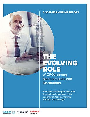 The Evolving Role of CFOs