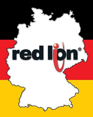 New Red Lion Sales Presence in Germany