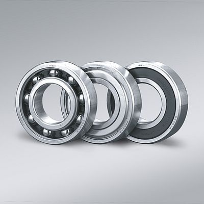 Stainless Bearing Steel