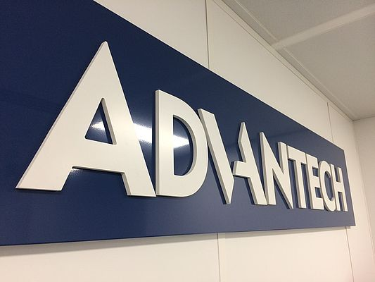 Advantech Opened its new Offices in France
