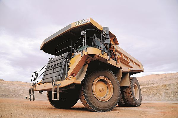 Proper Machine Lubrication In The Mining Industry