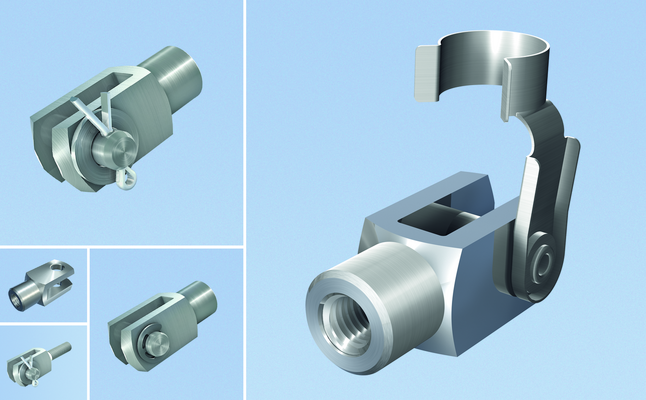 Clevis Joints – Always In The Thick Of It When Safe Connections Are Called For