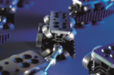 Development Partner in the field of mechanical joint combinations