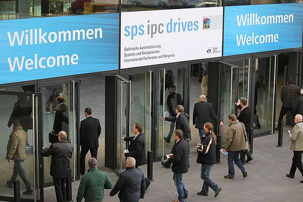 A New Name for SPS IPC Drives in 2019