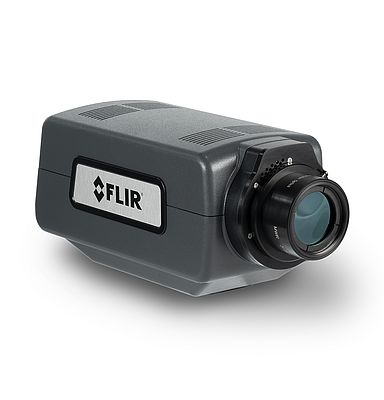 Introducing the FLIR A6780 Mid- and Longwave Thermal Cameras