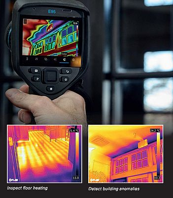 Advanced Thermal Imaging Exx-Series