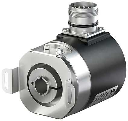 Magnetic Rotary Encoder
