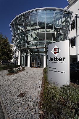 Jetter Take In Massive Orders
