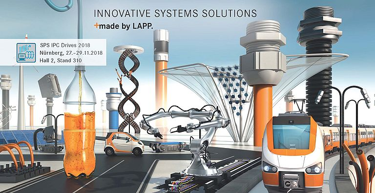Innovative Systems Solutions
