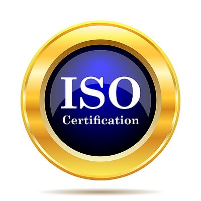 Resolve Optics Receives the ISO14001 Accreditation