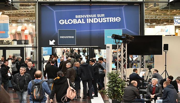 Global Industrie Lyon Opens the Doors to the Factory of the Future