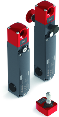 RFID Safety Switches With Lock