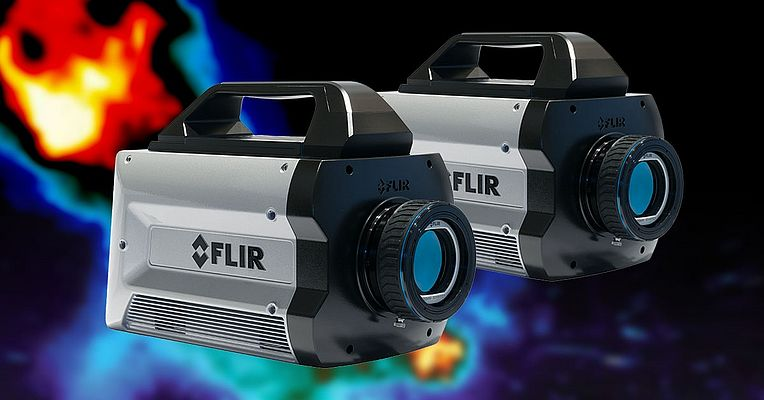 New Benchmark in High-Speed Thermal Imaging