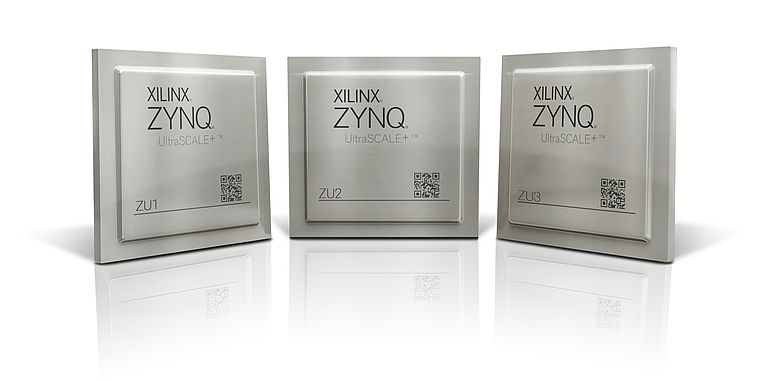 Xilinx Expands into New Applications with Cost-Optimized UltraScale+ Portfolio for Ultra-Compact, High-Performance Edge Compute